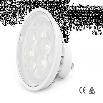 GU10 LED Lamp D55