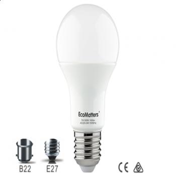 A60 LED Bulb